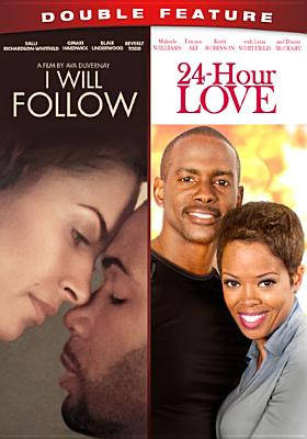 I WILL FOLLOW/24 HOUR LOVE BY ROBINSON,KEITH (DVD)